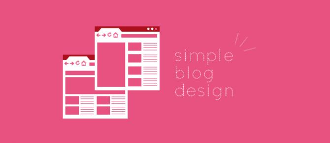 余白の取り方が美しい、シンプルで素敵な国内ブログデザイン10