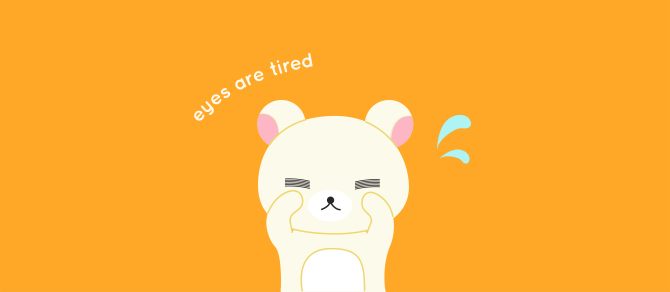 眼精疲労・疲れ目にオススメ! コスパ抜群の「あずきのチカラ」のすすめと眼精疲労対策